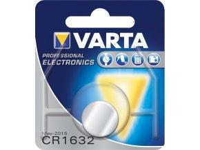 Varta CR1632 lithium 3V