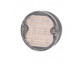 Lampa LED 3W Wtyczka, 20xLED, 12-24V