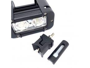 Lampa robocza LED 20 W (1440 Lm), 10-30 V, IP67, 6000 K