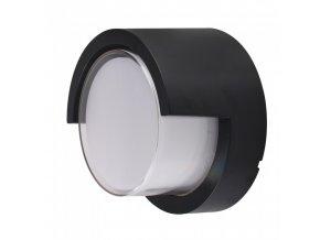 Lampa ścienna / sufitowa LED 12W (650lm), IP65