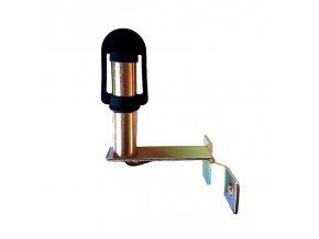 Konsola montażowa do sygnalizatorów optycznych typu L