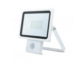 Reflektor LED z czujnikiem EVO 20W (1600lm), biały