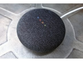 Asystent głosowy - Google Home Mini