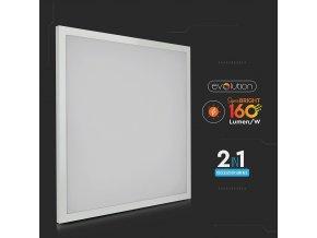 LED  PANEL 25W (4000 LM), kwadrat