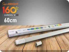 LED ŚWIETLÓWKA T8, 7W (1120LM), 60CM, G13