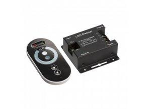 Ściemniacz LED do zdalnego sterowania, 12V/24V, 3-kanałowy, 6A / kanał
