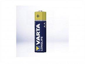 Baterie Varta LongLife AA 1szt.