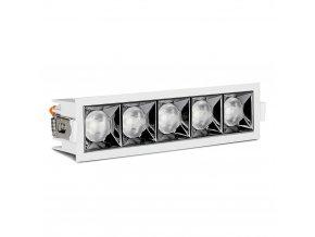 Naświetlacz LED 20W (1600lm), układ Samsung, 38°