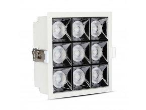 Naświetlacz LED 36W (2880lm), układ Samsung, 38°