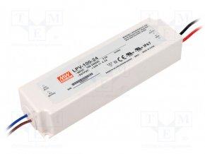 Zasilacz LED LPV-100-24