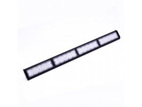 200W LED NAŚWIETLACZ  Highbay, Samsung chip, 24 000 lm (120lm/W), czarny
