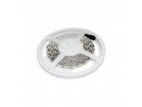 Taśma LED RGB 9W (1000 lm/m), IP20, 24V