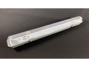 Uchwyt tuby LED Limea 1x120cm, IP65