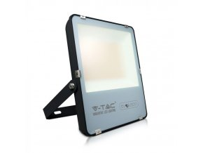 200W Reflektor LED evolution, 32000LM (160LM/W), IP65, czarny
