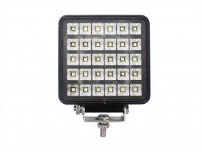 Lampa robocza LED z wyłącznikiem, 30W, max. 3800lm, 12/24V