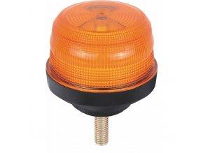 Lampa ostrzegawcza LED, śrubowa, 25W, 12/24V, R10 R65