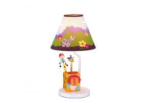 Lampa stołowa Jungle 1xE27