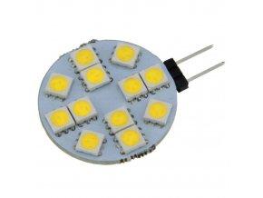 G4 Żarówka LED 3W, 12V, 3000K