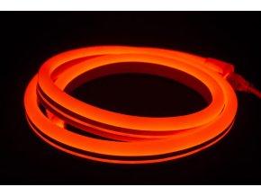 LED NEON FLEX, Wąż, czerwony 10m