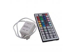 Kontroler LED RGB 72W