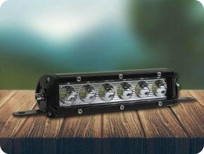 LED EPISTAR Lampa robocza led 30W, 2200 LM, IP67