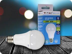 E27 Żarówka LED 10W