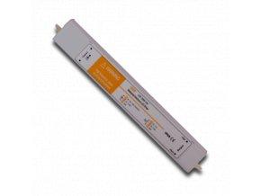 Zasilacz instalacyjny IP65, 30W/2.5A