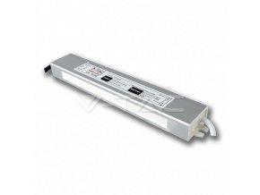 Zasilacz instalacyjny IP65, 45W/3.75A