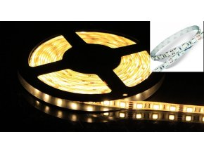 LED Taśma 10,8W/m, SMD 5050, 60 LED/M, IP20