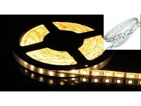 LED Taśma 10,8 W/m, SMD 5050, 60 LED/M, IP20