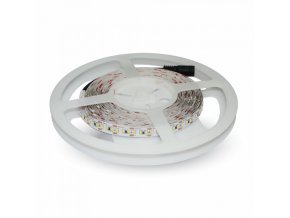LED Taśma 7,2W/m, SMD 3528, 120 LED/m,  IP20