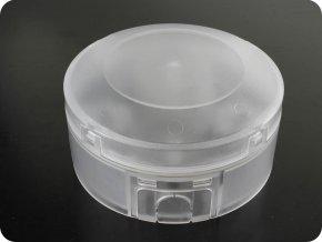 Pojemnik dla mikrofalowego czujnika ruchu, IP65