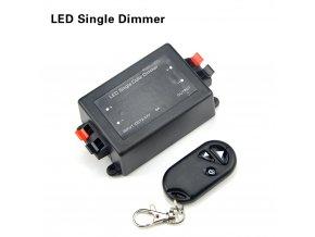 Kontroler radiowy LED