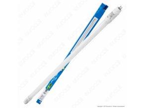 Świetlówka LED T5, 8W, 54,9 CM, szkło/plastik (800 LM)