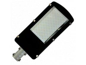 Lampa uliczna LED 100W (12400LM), biała neutralna 4500K, premium A++