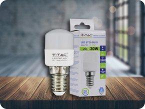 E14 Żarówka LED 2W (180 lm), ST26