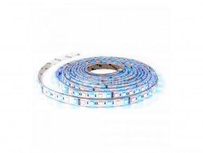 LED TAŚMA 10,8W/m, SMD5050 - 60LED/M, DO WNĘTRZ , RGB+W