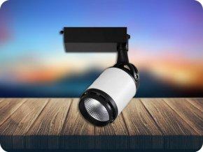 LED LAMPA SZYNOWA 35W, (2850LM), 24°