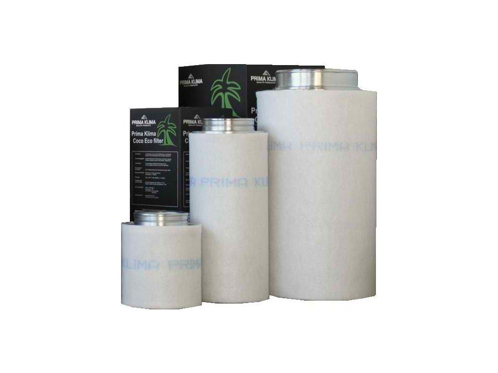 1009 2 filter prima klima eco k2604 1000 1300m3 h 200mm