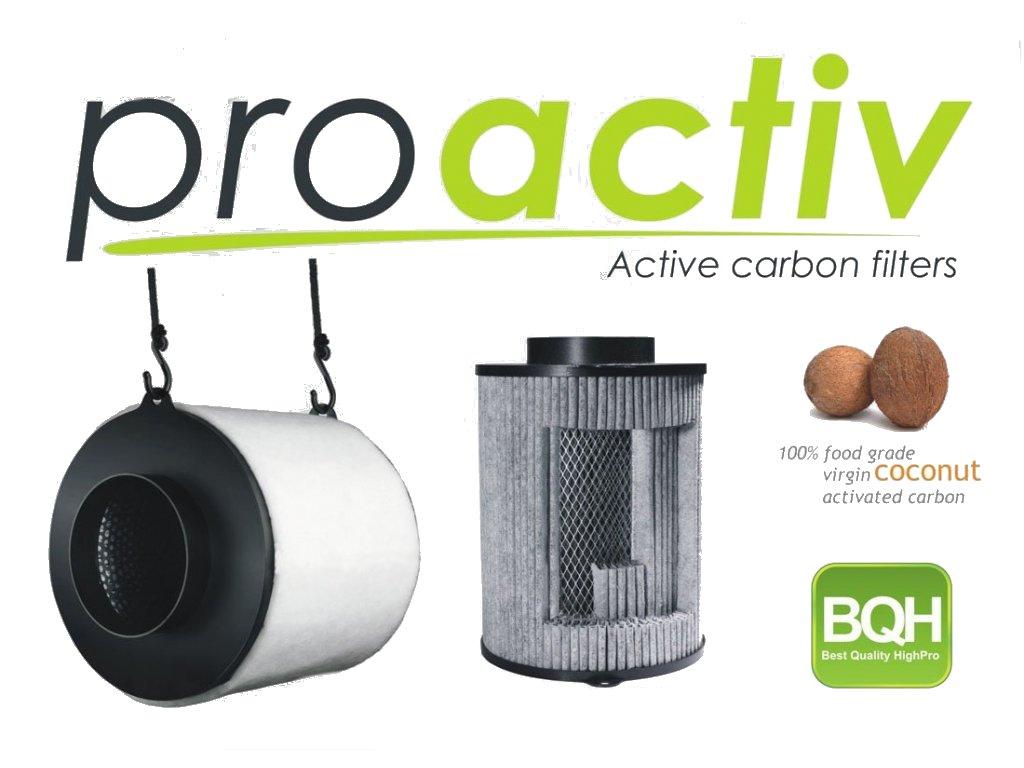 Filter Pro Activ 125 600