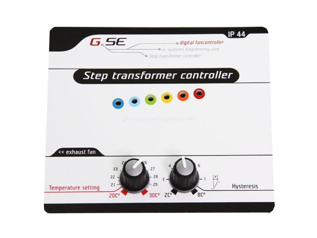 GSE Step transformer 8A