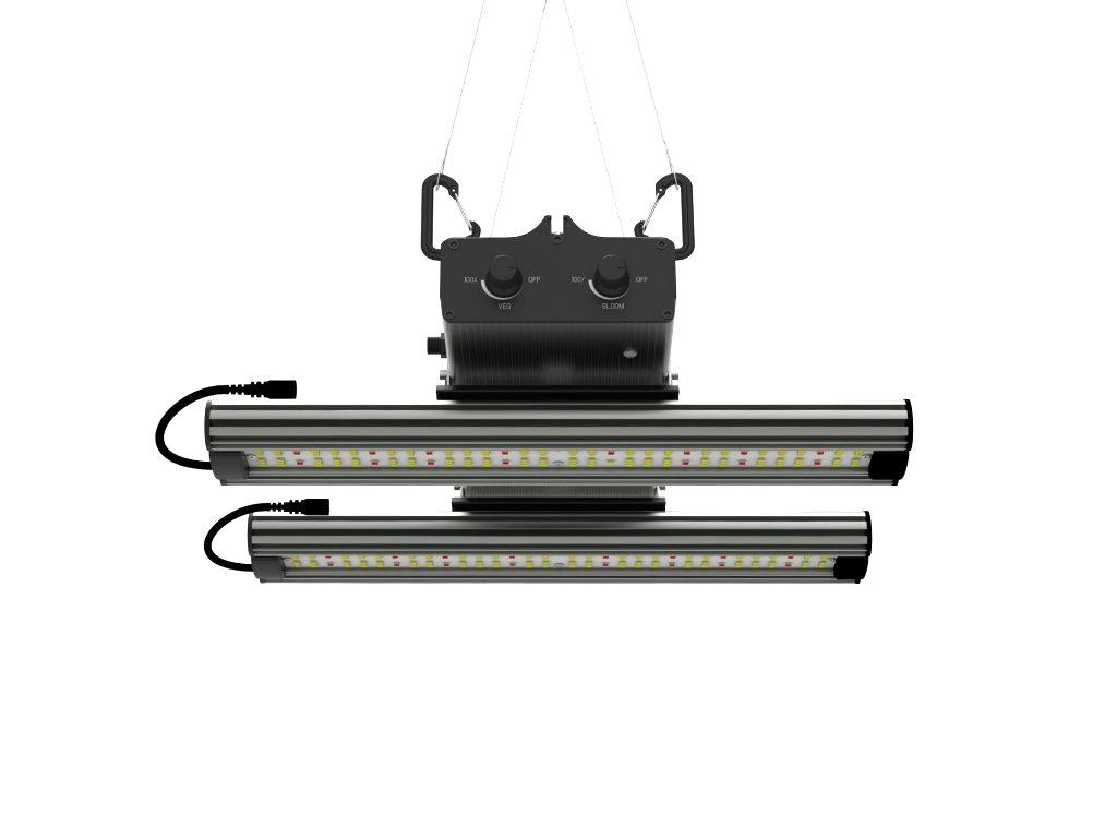 Greenception GCx 4, LED Grow Light, 120W