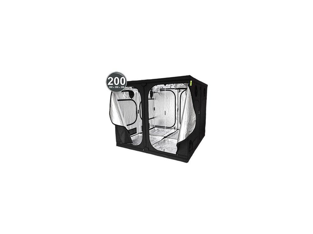 7587 1 probox 200 200x200x200cm