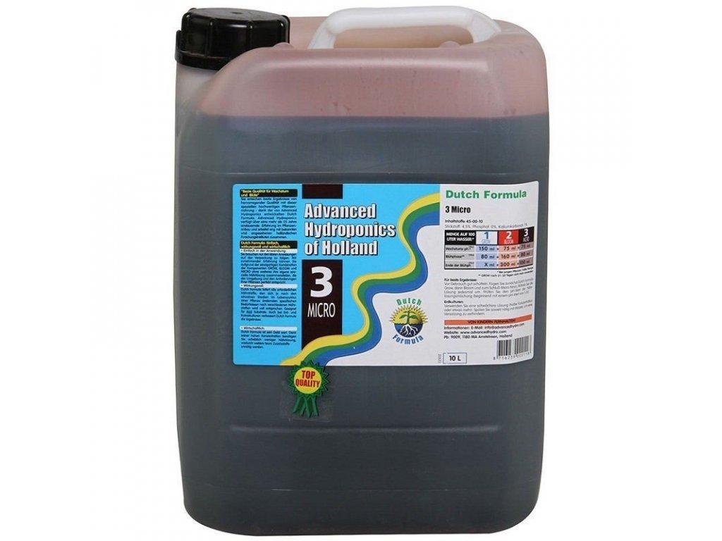 2853 1 ah dutch formula micro 10l