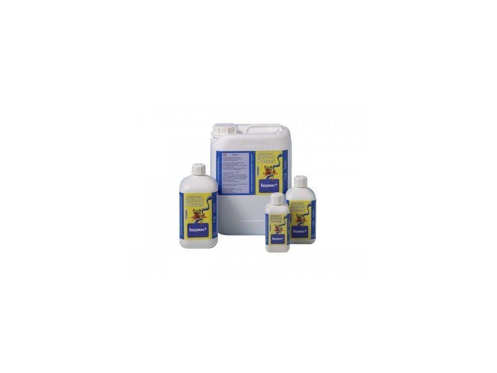 2880 1 ah enzymes advanced natural power 250ml