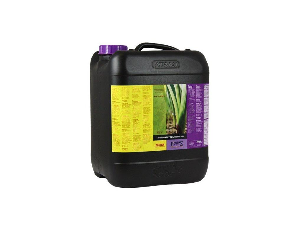 3303 1 atami b cuzz 1 component soil 10l