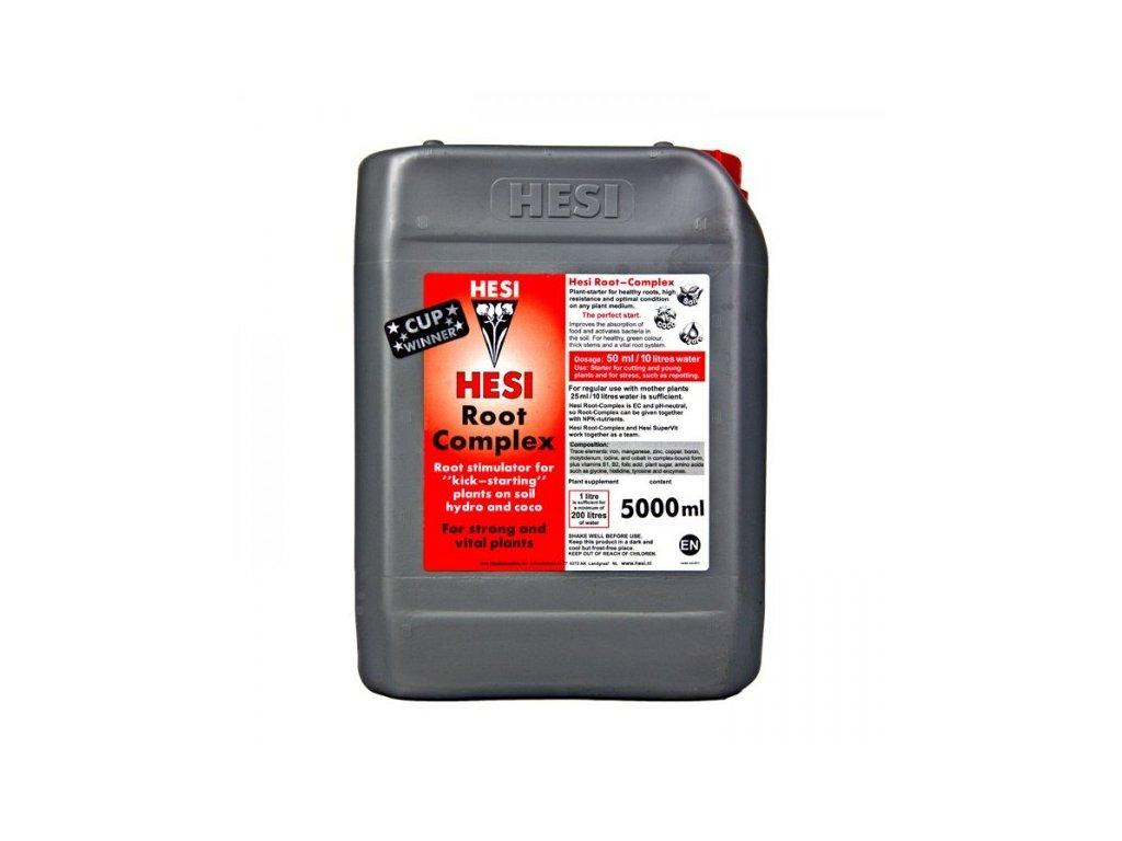 3591 1 hesi root complex 5l