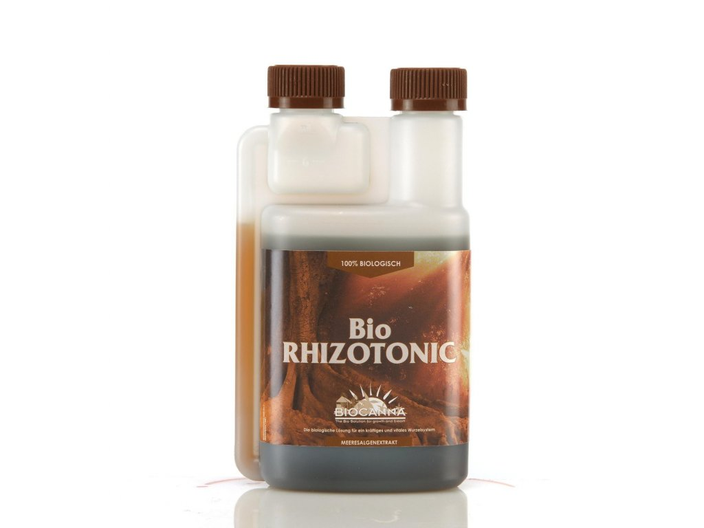 3654 1 canna bio rhizotonic 250ml