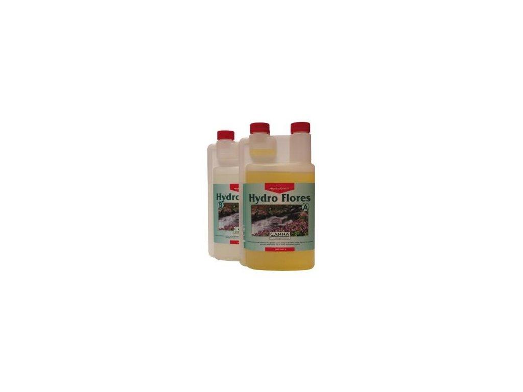 3819 1 canna hydro flores a b 1l