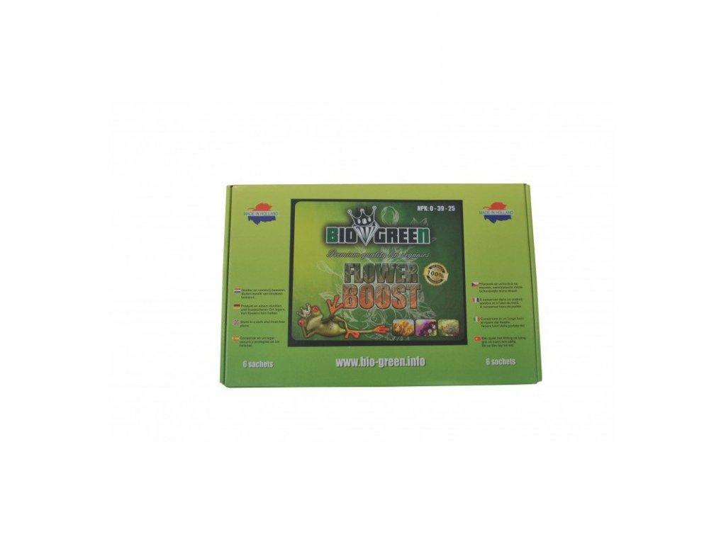 6420 biogreen flower boost npk 0 39 25 65g